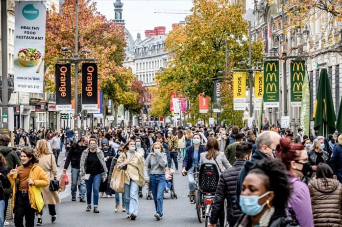 """""""Extra politie nodig bij heropening winkels"""": burgemeesters zijn beslissingen vanuit Brussel beu"""