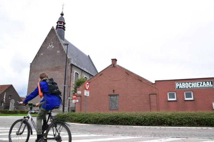 Optredens en lezingen in kerken Ronsele en Vinderhoute