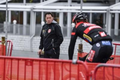 """Mario De Clercq zag Michael Vanthourenhout winnen: """"Hij kan snel wereldkampioen worden"""""""