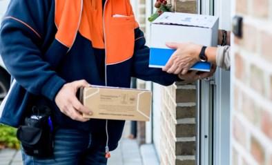 PostNL moet klanten en webwinkels teleurstellen door topdrukte