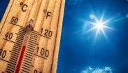 2020 behoort tot de drie warmste jaren ooit