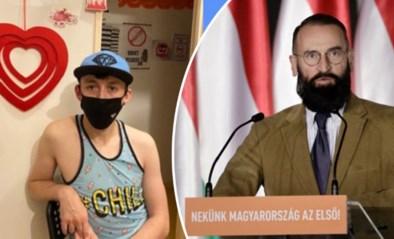 """Organisator seksfeest met Europarlementslid: """"Ik was zelf in een kamertje seks aan het hebben, dus ik weet niet exact wat er in de living gebeurd is"""""""