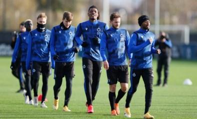 """Club verzekert zich met punt van Europese lente (en droomt stiekem zelfs van meer): """"Volle bak strijden met de jongens die er zijn"""""""