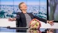 Meer dan twee miljoen mensen keken naar afscheid van Martine Tanghe