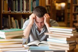 Studenten kunnen terecht in bibliotheek