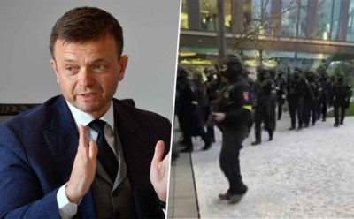 De miljardair en de gorilla: waarom Slovakije op stelten staat door een 15 jaar oud corruptieschandaal