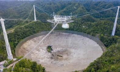 Ingestort voor hij buitenaards leven kon vinden: de 'wokpan' in de jungle die ons van alles leerde over de ruimte