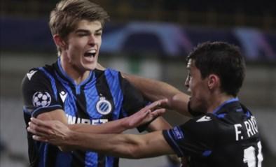 Op naar een finale in Rome: Charles De Ketelaere laat Club Brugge dromen van volgende ronde