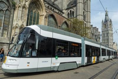 Waarom twee Gentse trams van 3 miljoen euro al maanden geen reizigers meer vervoeren