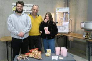 """Popcornstory familie De Block nog lang niet ten einde: """"Lekkerder dan in de cinema"""""""