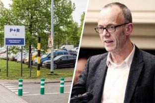 Plan voor nieuwe park-and-ride in Gentbrugge weer opgeborgen
