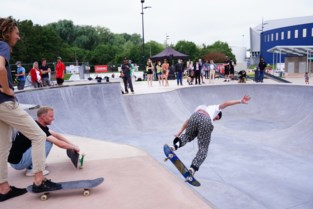 Skatepark in Gent is zo'n succes dat er voltijdse beheerder moet aangesteld worden