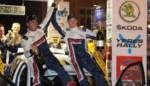 """Pieter Tsjoen opnieuw co-rijder van Kevin Abbring: """"Superblij dat we nog eens een rally mogen rijden"""""""