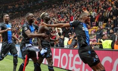 Club Brugge en beslissende Europese wedstrijden: een geslaagd huwelijk? Een overzicht