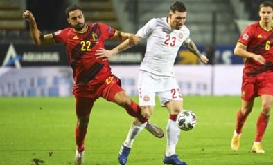 Rode Duivels kennen donderdag hun tegenstander in de halve finales van de Nations League