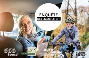 Beersel en Sint-Pieters-Leeuw organiseren samen burgerenquête