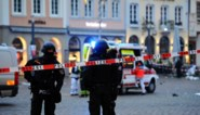 Automobilist die 5 mensen doodreed in Duitse Trier praat met politie