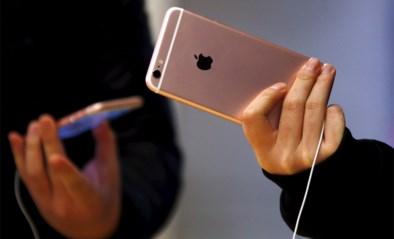 """Test Aankoop en Europese consumentenorganisatie vorderen 180 miljoen euro van Apple. """"iPhones opzettelijk vertraagd"""""""