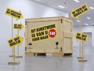Museum M, stad Leuven en Cera steunen jonge kunstenaars tijdens coronacrisis