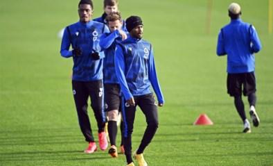 Dit zijn de vermoedelijke opstellingen voor Club Brugge-Zenit: Mechele in hart van de defensie, Dennis meteen weer in de basis?