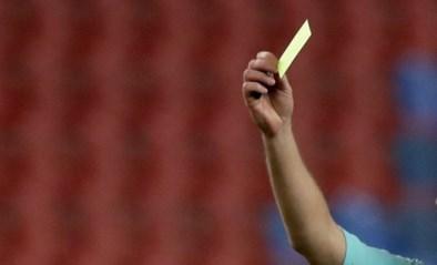 Zweedse voetballer beschuldigd van bewust opstrijken gele kaart in ruil voor smeergeld