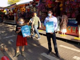 Inwoners stemmen over opwaardering kermis