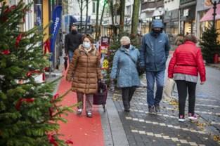 Heropening winkels zorgt niet voor overrompeling in Turnhoutse winkelstraat