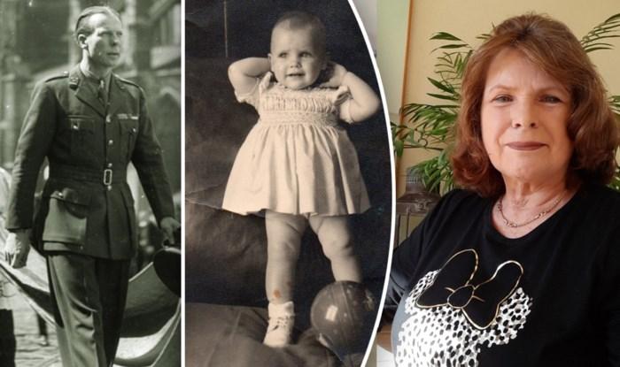 """Michèle (69) vond haar doodgewaande moeder terug in een Franse instelling, en die had nog een verrassing voor haar: """"Je vader is een prins, vertelde ze"""""""