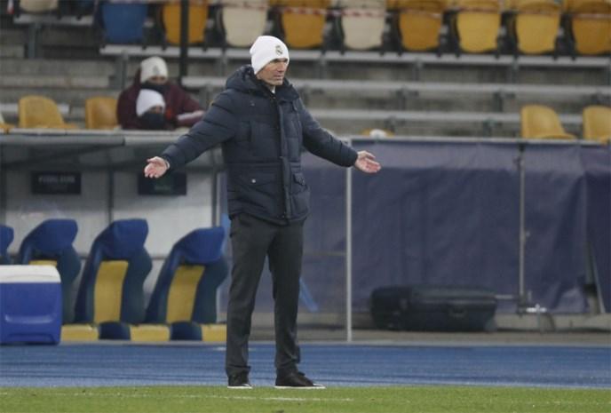 De crisis bij Real Madrid doorgelicht: te weinig goals, geld is er even niet en de oplossing van Zidane leidde tot een nieuw probleem