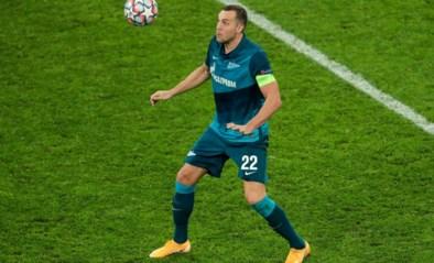 Aanvoerder Russisch elftal en tegenstander van Club Brugge uit selectie Nations League na uitgelekte video