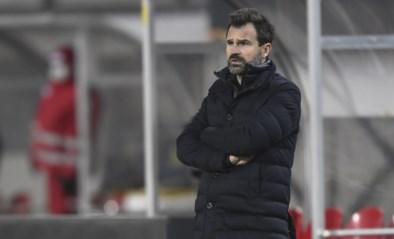 """Leko blijft op zijn hoede: """"Antwerp en Ludogorets zijn even sterk"""""""