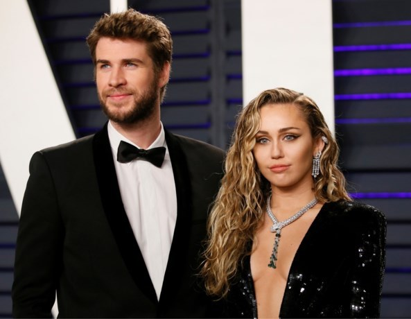 """Miley Cyrus over kortstondig huwelijk met Liam Hemsworth: """"Ik zal hem altijd graag zien"""""""