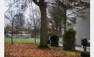 12 miljoen euro voor sportcomplex met acht klaslokalen in Stadspark