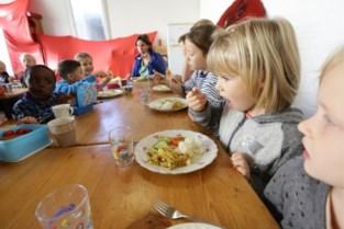 Onderzoek moet zorgen voor betaalbare maaltijden in meer Gentse kleuterscholen