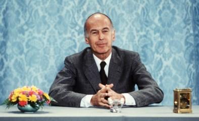 Valéry Giscard d'Estaing, oud-president van Frankrijk, overleden: Hervormer tijdens de week, op zwier met vrouwen in het weekend