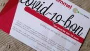 Elk gezin krijgt 'Covid-19-bon' van 10 euro in de bus