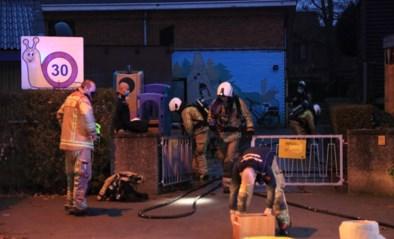 Brand in Boskesschool: geen lessen door kortsluiting en stroompanne