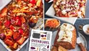 GETEST. De ovenbijbel: gemakkelijke ovengerechten van aardappelgratin tot zalm-spinazierol