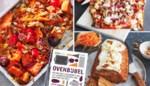 Gemakkelijke ovengerechten van aardappelgratin tot zalm-spinazierol