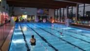 Zwembad opent pas volgend jaar