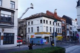 Na onderzoek deskundige: geen kwaad opzet bij brand aan Vlasmarkt