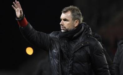 Bernd Hollerbach (ex-Moeskroen) vanaf maandag aan de slag bij STVV, ontslagen Muscat laat boodschap achter voor spelers