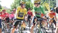 Primoz Roglic wint prestigieuze Vélo d'Or als beste renner van 2020 en steekt daarmee Wout van Aert de loef af