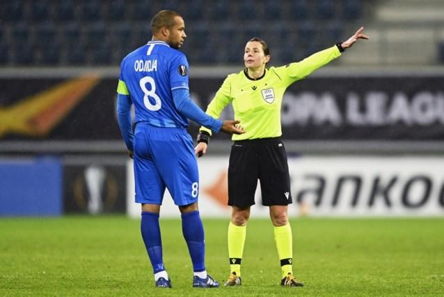 """AA Gent nog dieper in de put: nieuw verlies én slapstick rond 'invaller"""" Vadis Odjidja"""