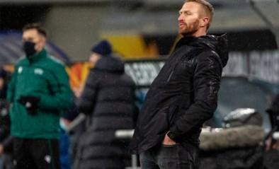 Nieuwe trainersepisode bij AA Gent: Wim De Decker wordt ontslagen