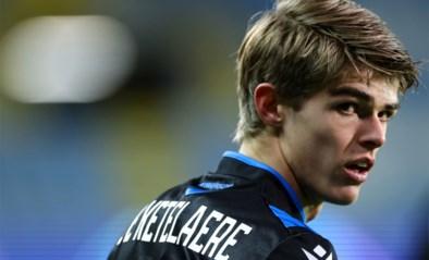 Het gouden ventje van Club Brugge: Charles De Ketelaere doet dat waarin dure spitsen falen en schrijft geschiedenis