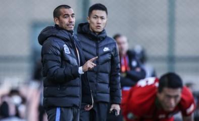 Mousa Dembélé ziet coach Giovanni van Bronckhorst terugkeren naar Nederland
