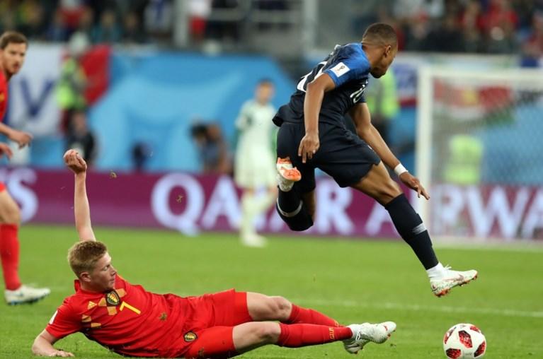 De grote revanche! Rode Duivels spelen in halve finale Nations League tegen wereldkampioen Frankrijk