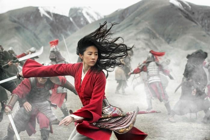 Geen grappig draakje, geen liedjes en een heel andere look: waarom de nieuwe 'Mulan' van Disney er wel heel anders uitziet
