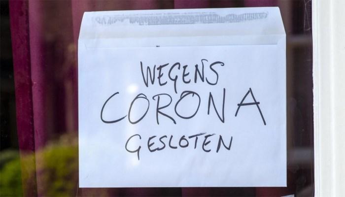Gekregen voor coronahinder, maar zaak was niet dicht: duizenden ondernemers moeten premie terugbetalen